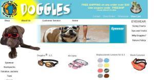 oculos cachorro